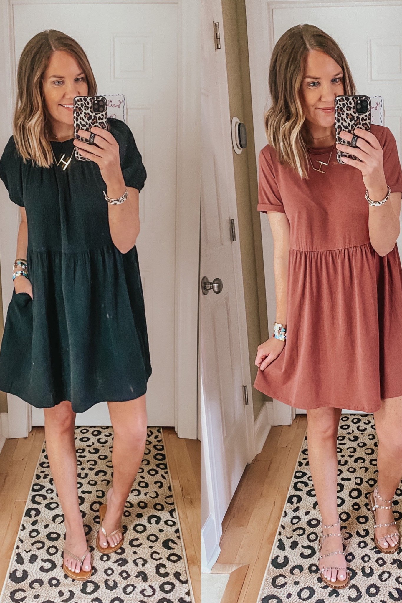 comfortable and versatile summer dresses