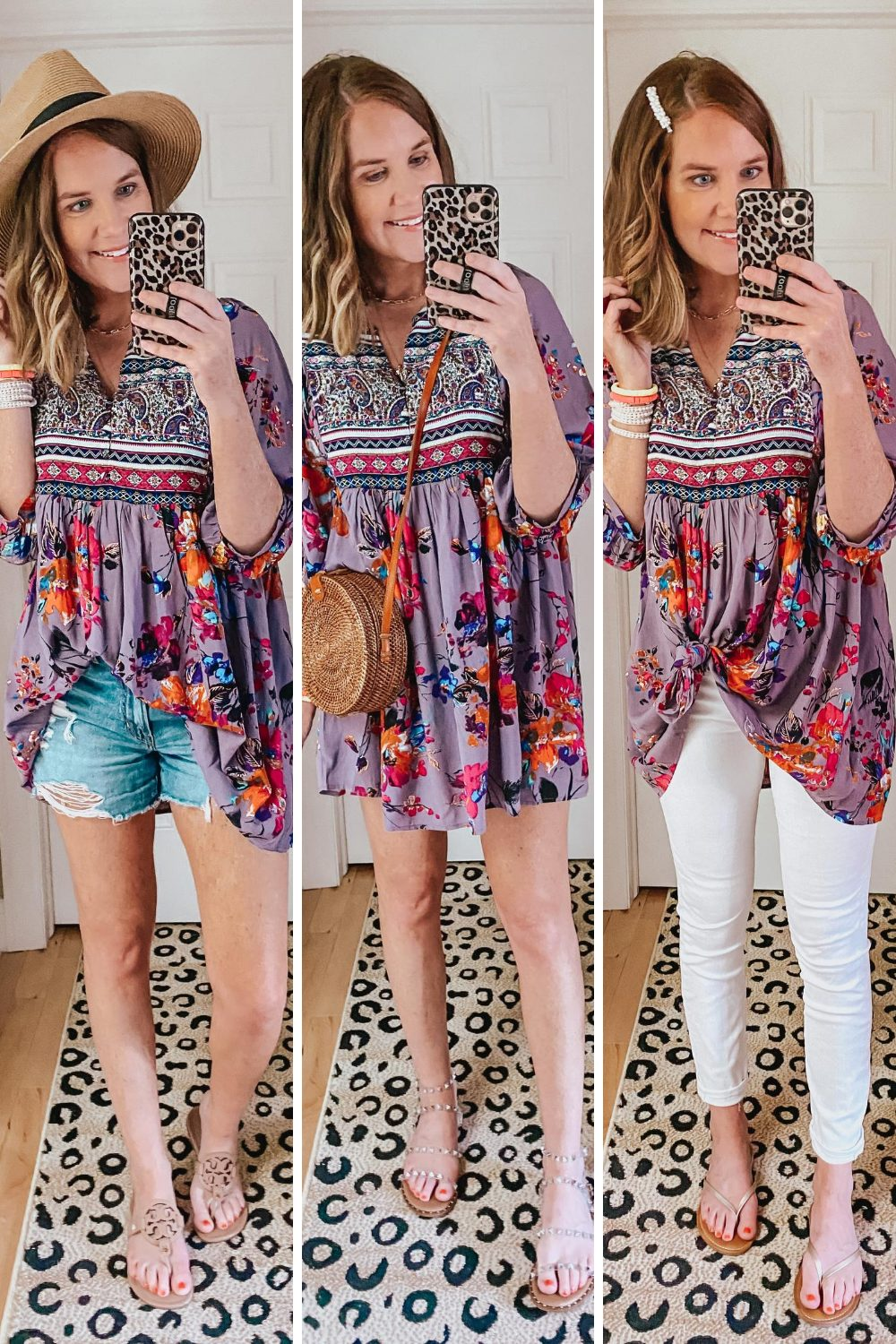 Amazon Must Haves for Summer 2020, boho tunic