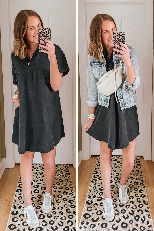 Universal-Thread-shirt-dress-with-pockets