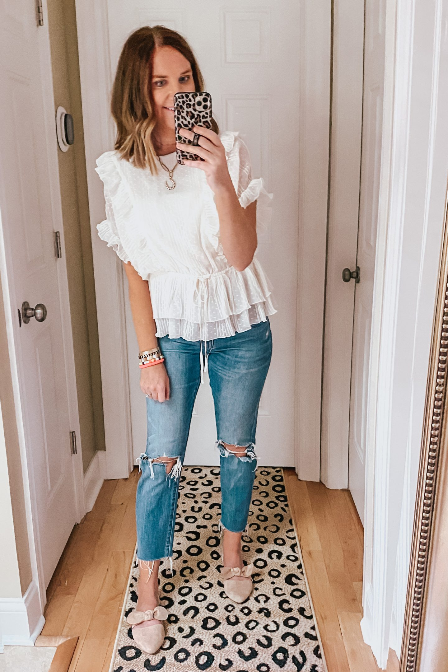 work from home outfits, what to wear to a blog conference, digital blog conference