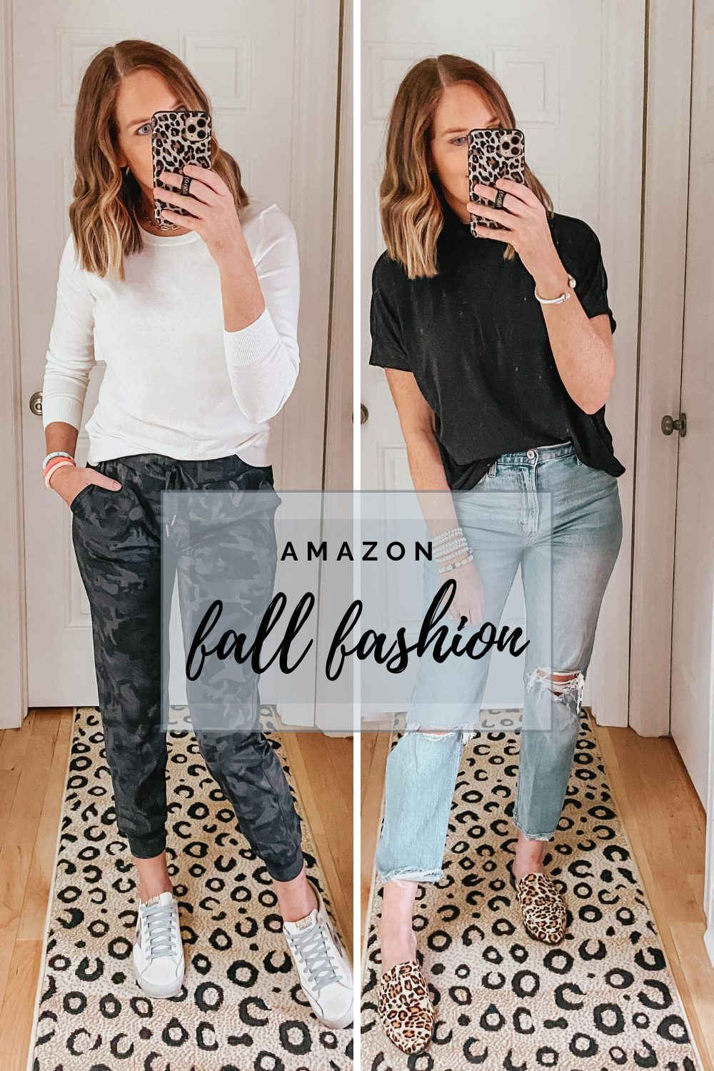 Easy Fall Fashion Trends from Amazon