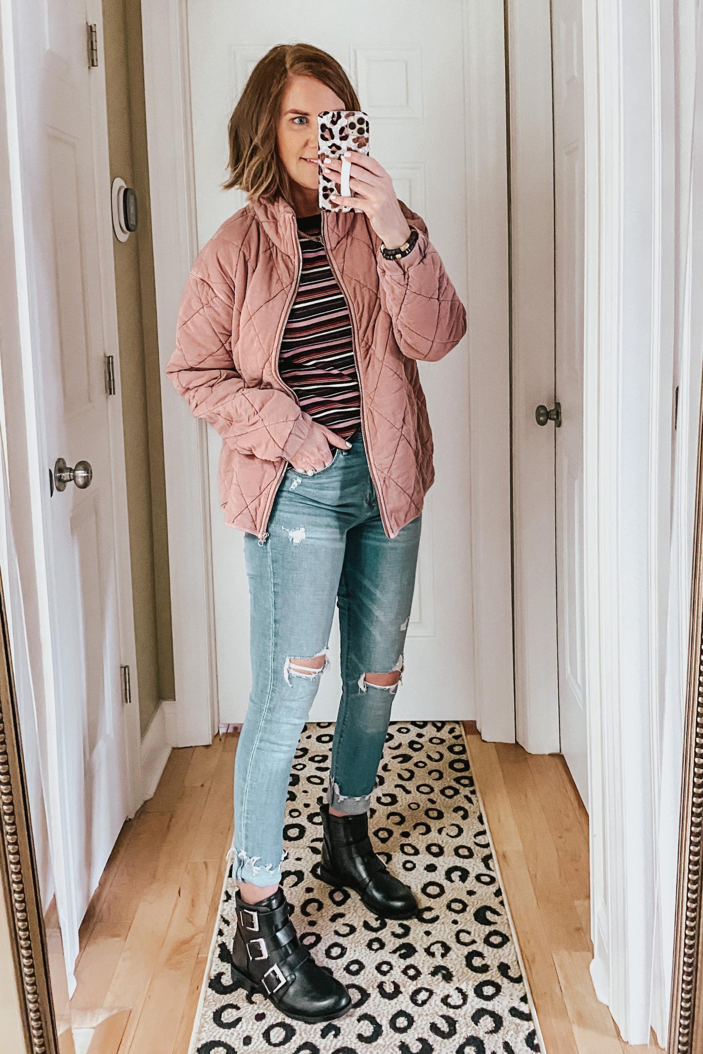 Fall Wardrobe Essentials 2020