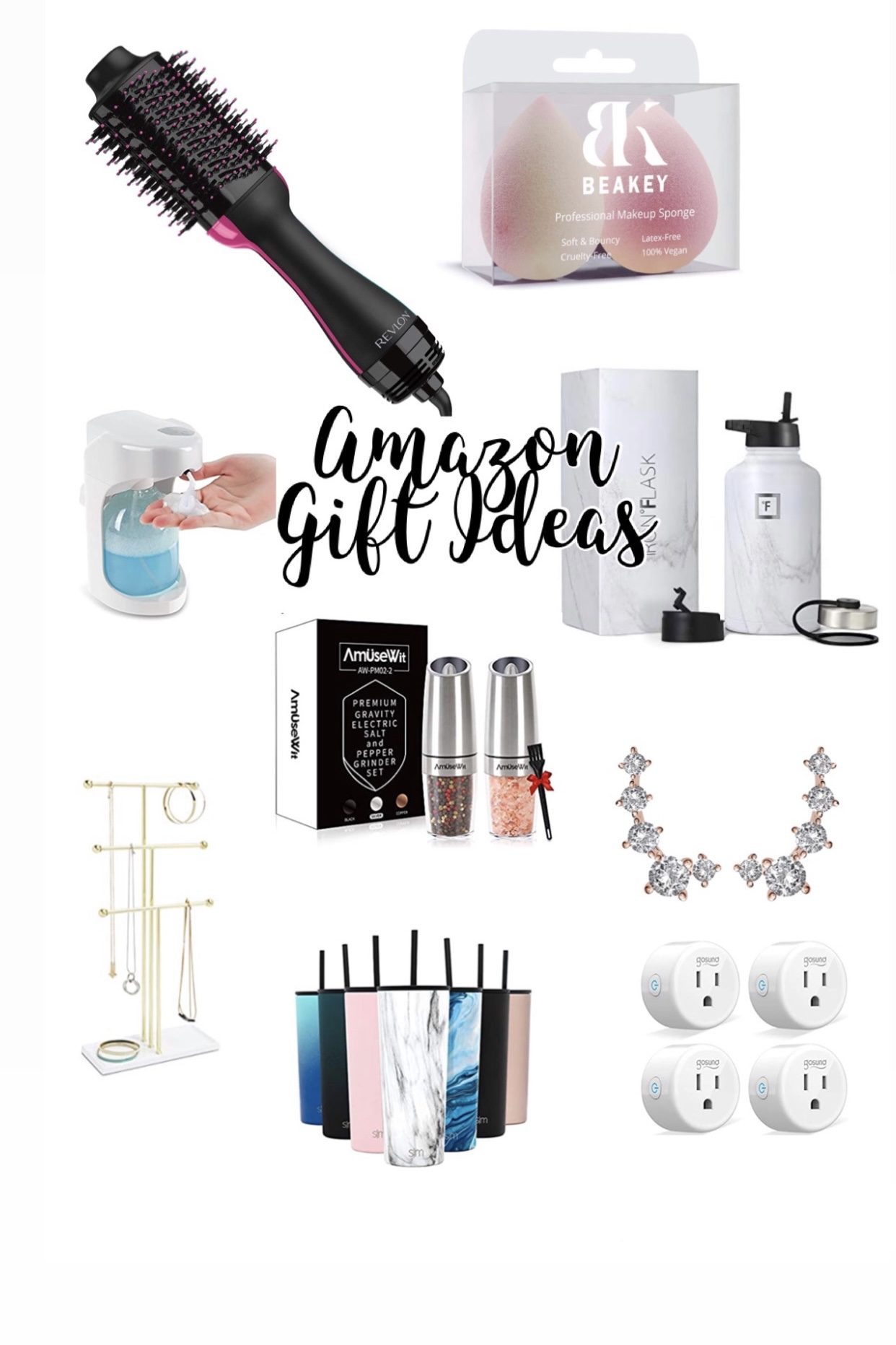 Amazon Christmas Gift Ideas