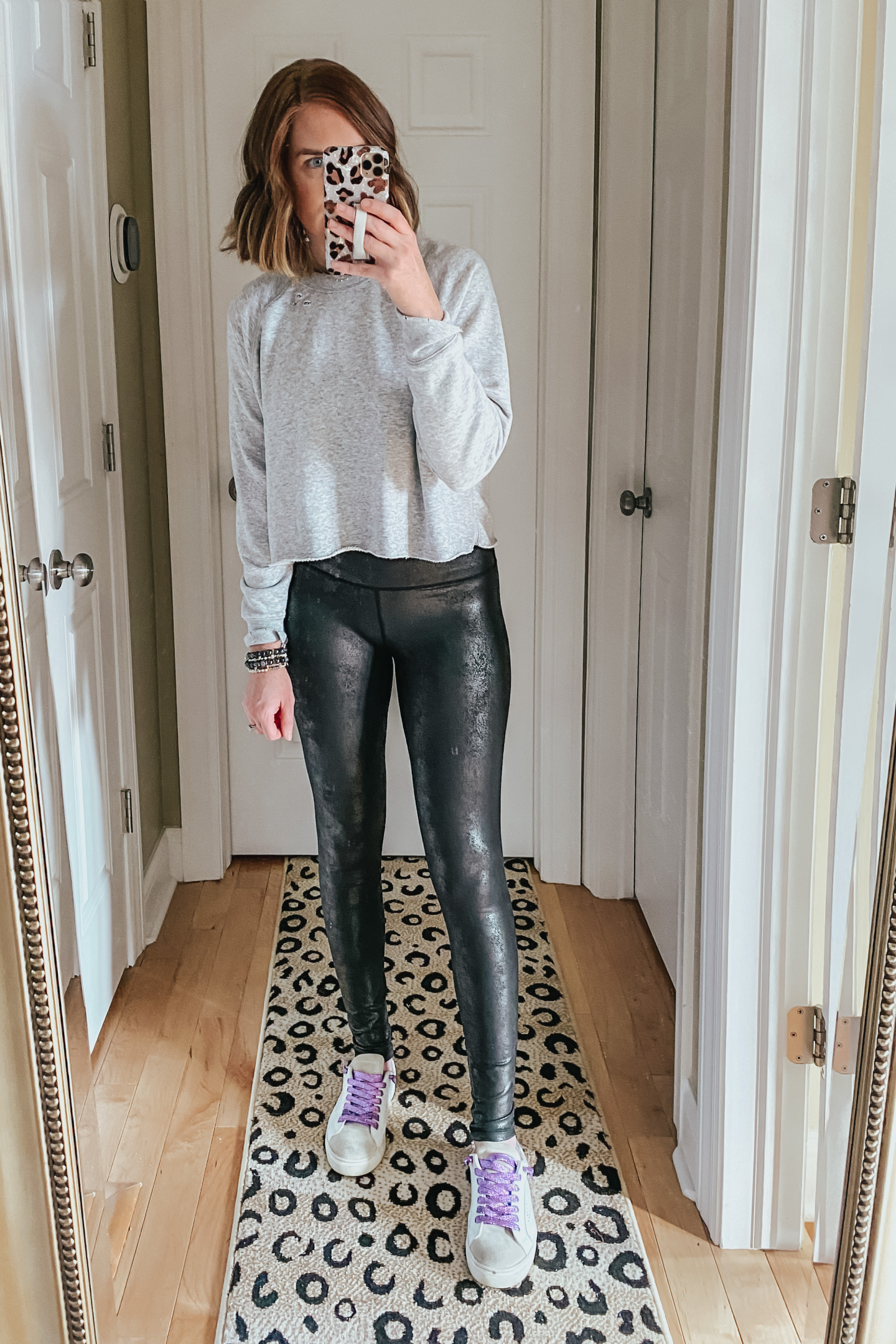 Spanx faux leather leggings review and the best spanx leggings lookalikes, Spanx dupes