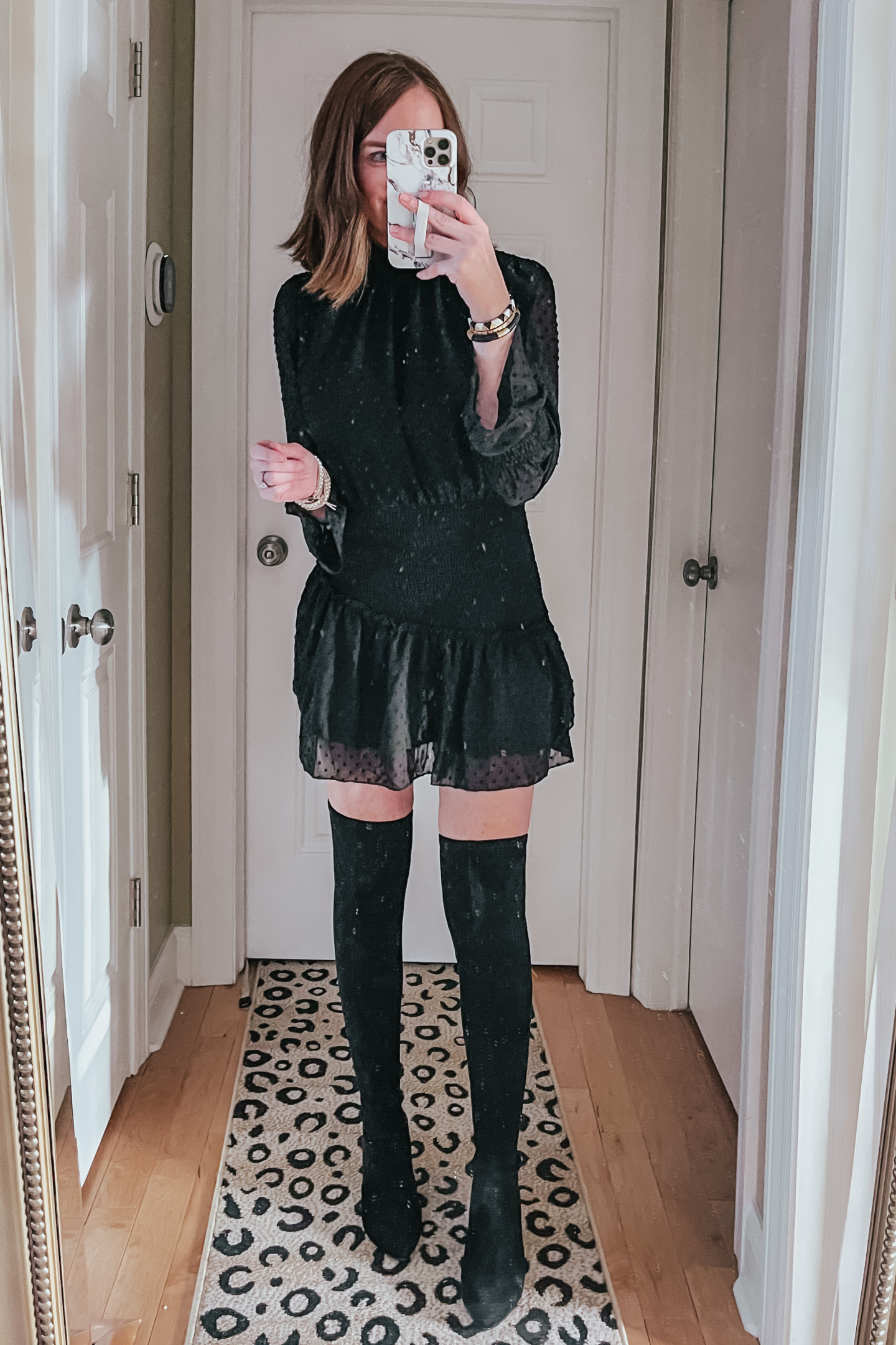 Winter Fashion Outfits with Goodnight Macaroon