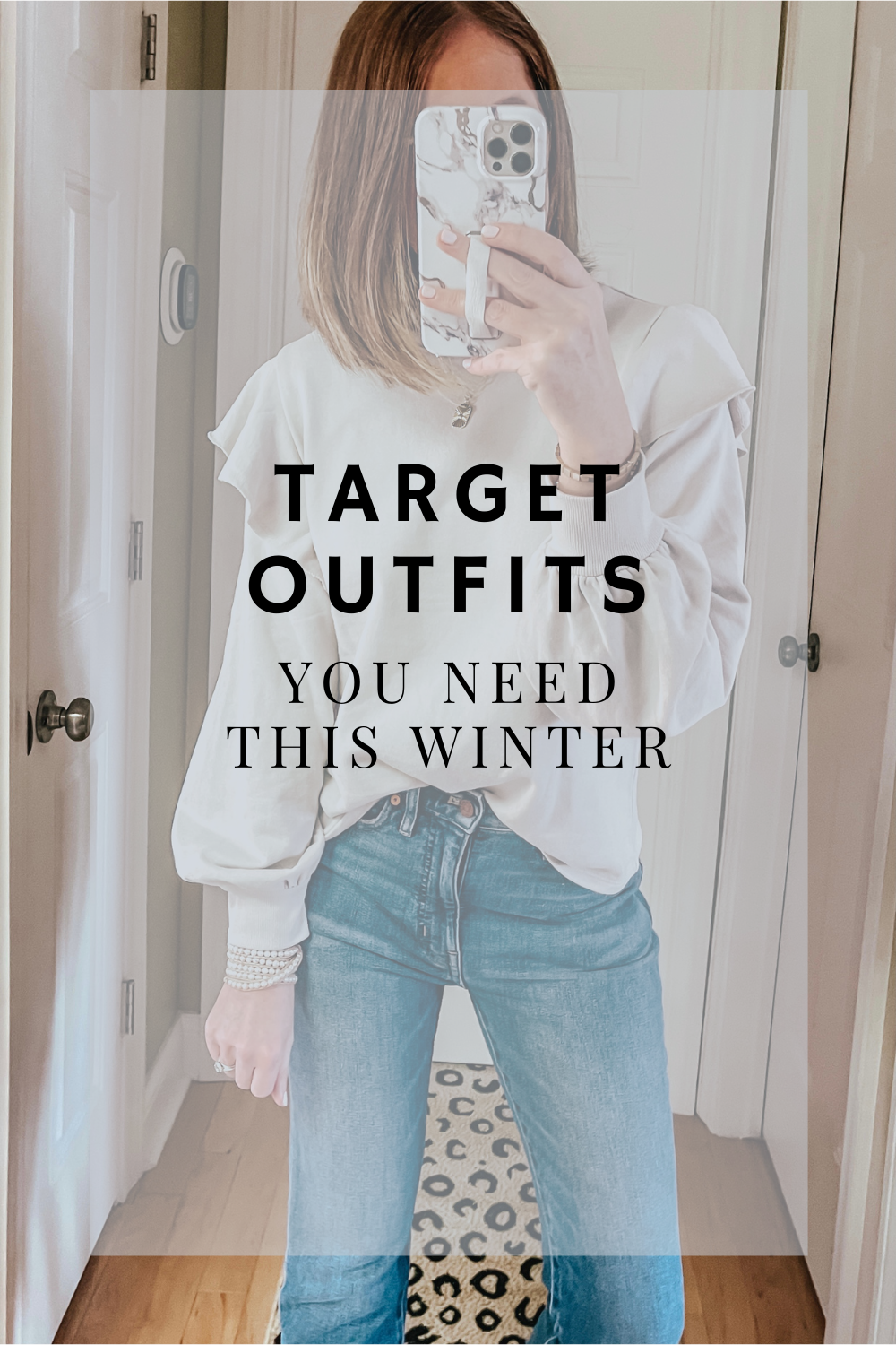 Target Outfits You Need This Winter