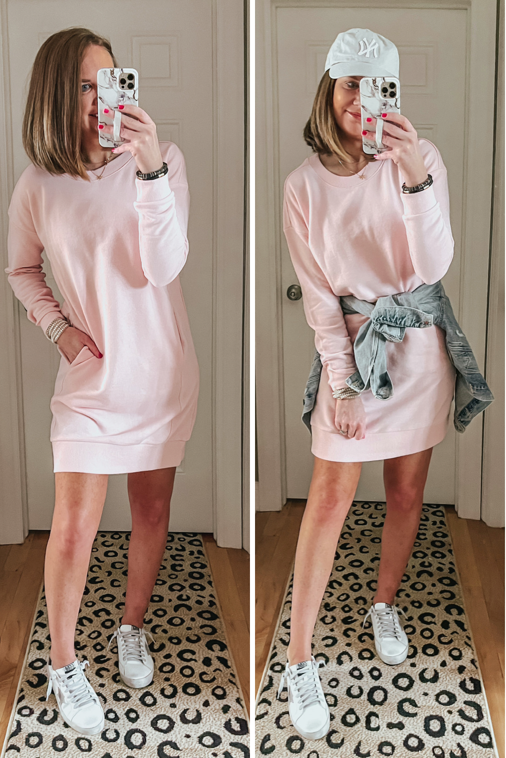 Spring Walmart Outfits that are Cute and Affordable