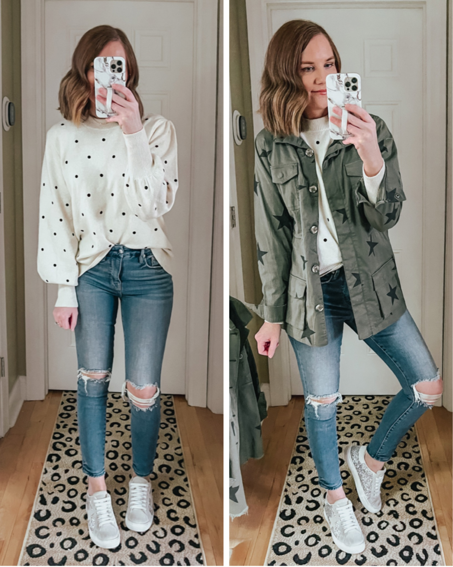 Target Must Haves February 2021, Target star utility jacket