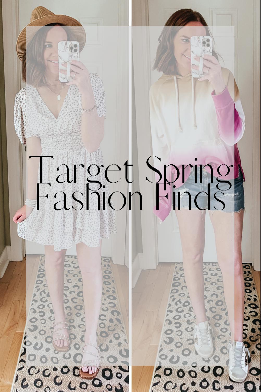 Best Target Spring Fashion