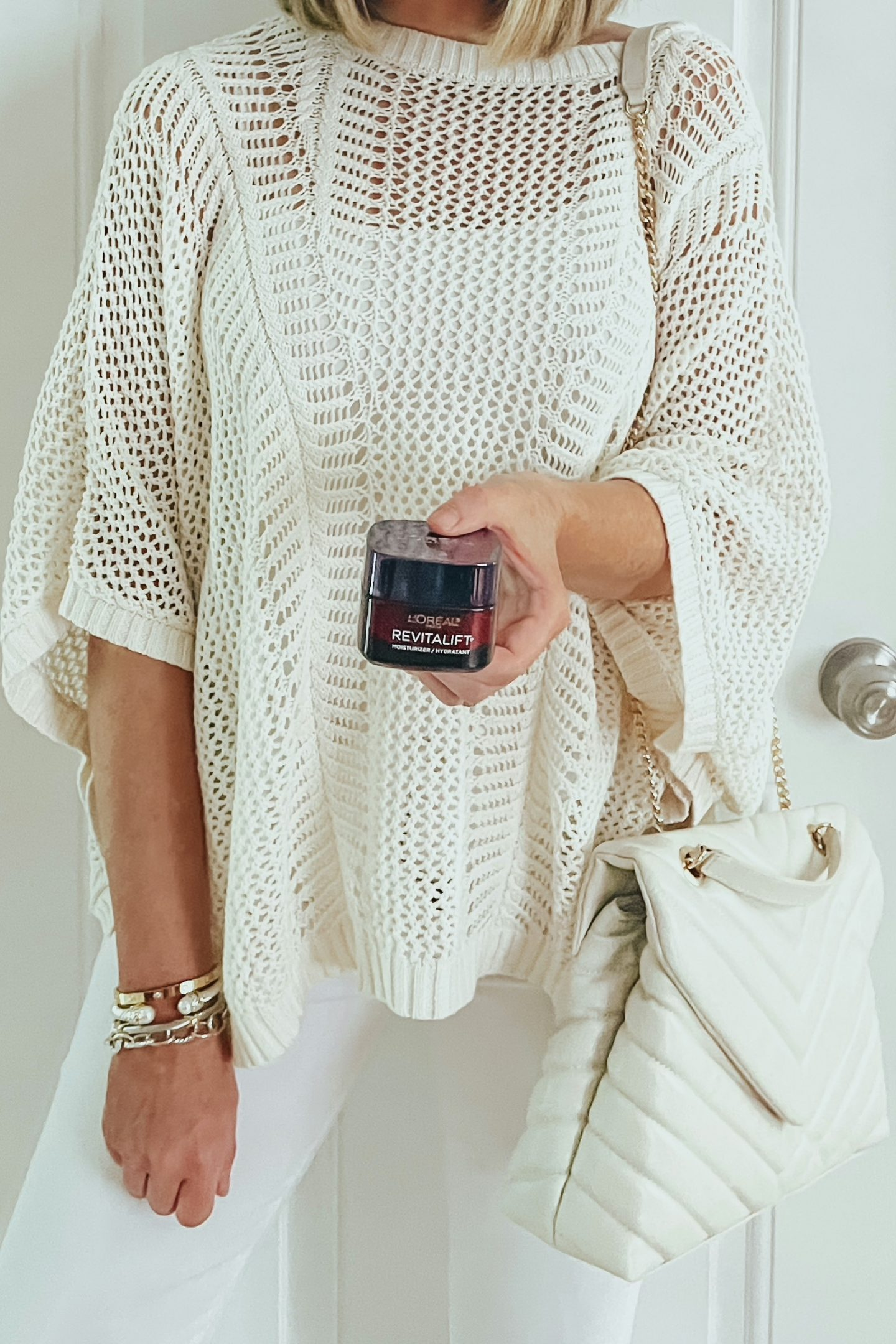 summer beauty, Loreal face cream